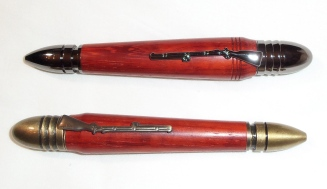 Civil War Comemorative Pens
