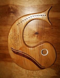 Whale Harp 1