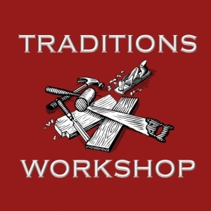 Traditions Workshop Hero Logo