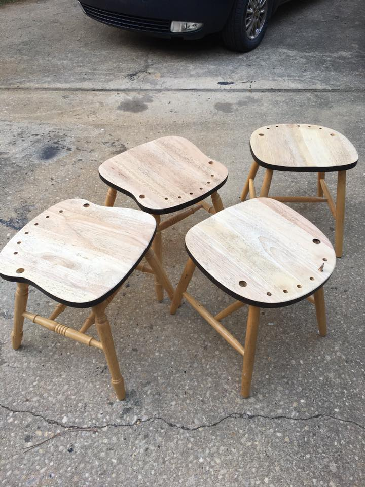 Posted On 2017 September 4 2017 September 12 By TraditionsWorkshop Posted  In RefinishingTagged Chairs, Custom, Custom Building, Custom Projects For  Custom ...